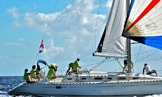 Sailing  Snorkeling Tours In Willemstad, Curacao