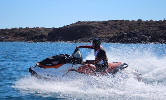 Santiago Del Teide Jet Ski Rentals By The Hour