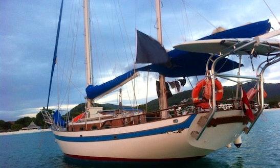 Fun-filled Day Sailing Trips For 6 People In Saint John, Antigua And Barbuda