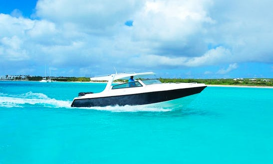 Private Passenger Boat Charter In Blowing Point Village