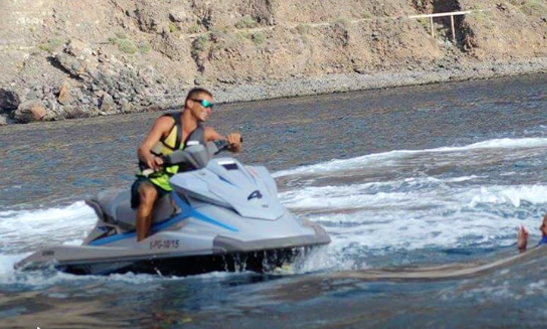 Rent A Jet Ski In Costa Adeje, Canarias