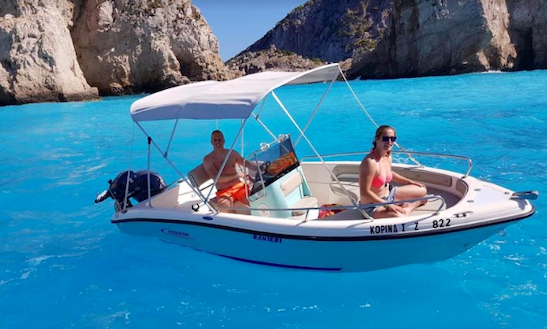 Al Mar Speedboats Offers Brand New Motorboats For Either Private Hire Or Organised Trips.. Get In Touch With Us And We Will Work Out The Best Deals For You !!!