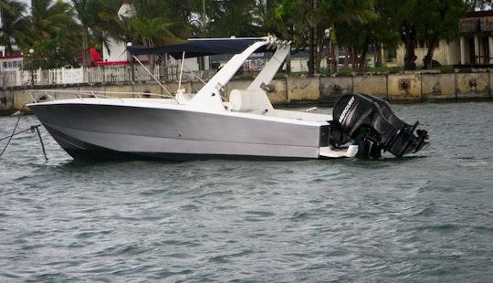 Enjoy Boat Trips In Mahebourg, Mauritius