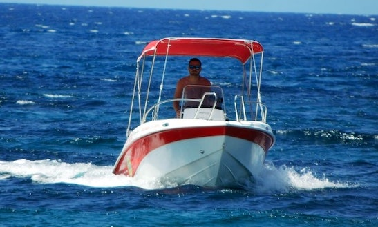 Rent A Center Console In Chalkidiki, Greece For Up To 5 Guests