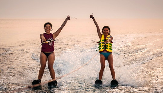 Waterski Rentals And Lessons In Chalkidiki, Greece