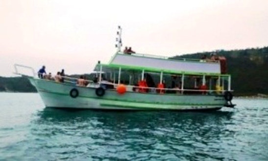 Enjoy The Most Beautiful Boat Trip In The Lake District, Brazil