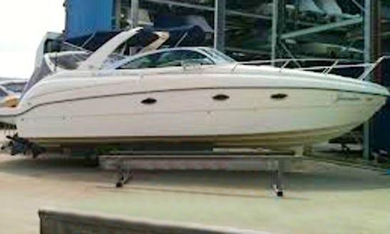 Cimitarra 34 Motor Yacht - Balneário Camboriú  Sc