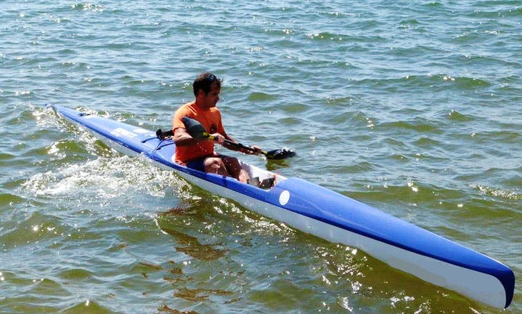 Learn and Enjoy Kayaking in Brasilia, Brazil