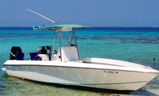 Snorkelling Tour - Placencia, Belize