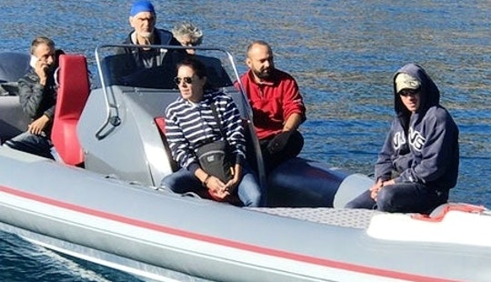 Fost Obssesion Rib In Lagonisi - Fit 10 People