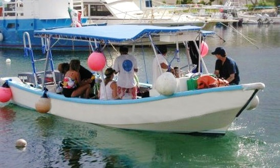 Diving And Snorkeling Trips In San Miguel