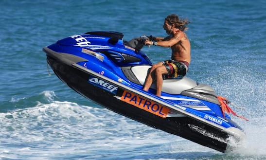 Rent A Jet Ski In Kamari, Greece