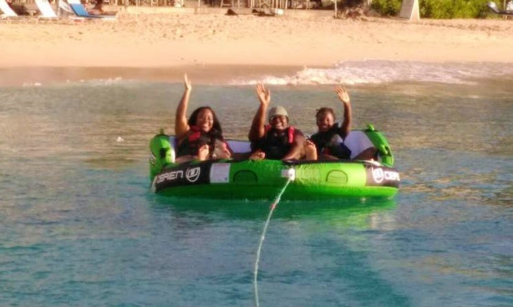 Enjoy Bumper Rides in Bridgetown, Barbados