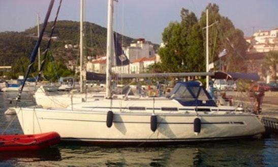 Charter 32' Bavaria Cruising Monohull In Thessaloniki, Greece