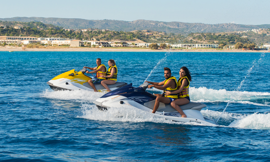 Rent  A Jet Ski In Kolympia, Greece
