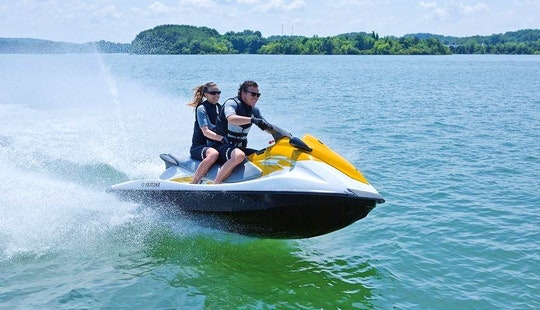Rent A Jet Ski In Agia Pelagia, Greece