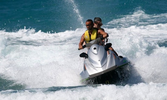 Rent A Jet Ski In Iraklio, Greece