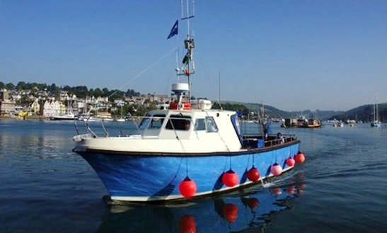 Boat Fishing And Wildlife Trips In Dartmouth