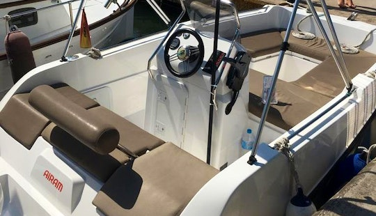 Rent Selva Center Console In Alcúdia, Spain