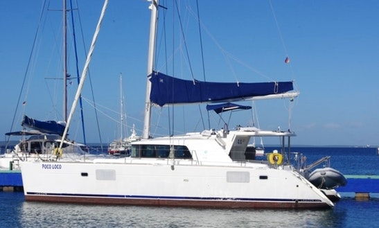 Charter This 44'