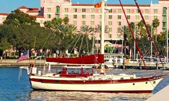 Cruising Monohull Cruise In Tampa, Florida