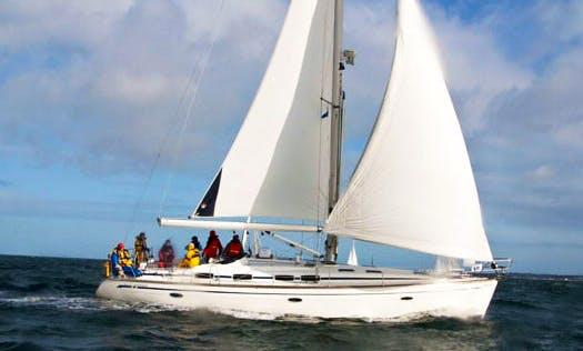 Bavaria 46 Cruising Monohull For Charter in Palma, Balears