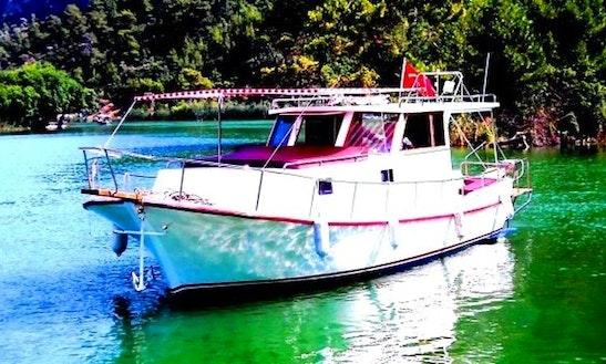 Boat Trips & Charter In Dalyan Belediyesi
