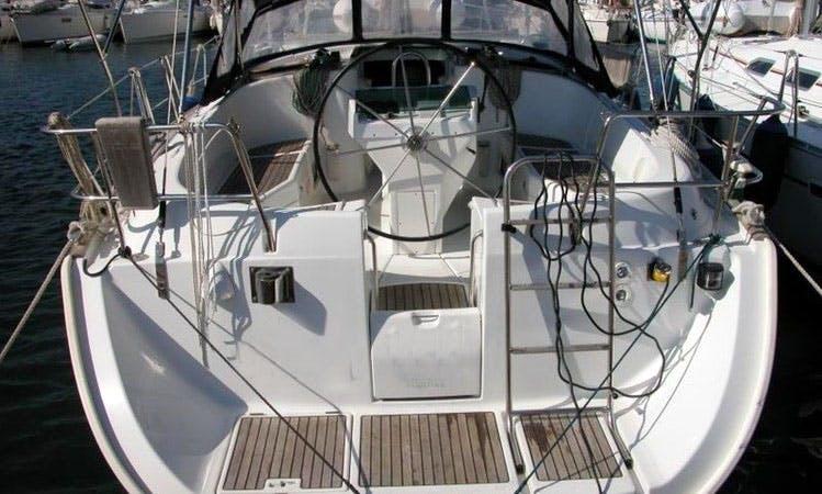 40' Pajot Lavezzi Yacht in Santa Teresa Gallura