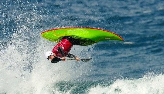 Surf Kayak Rental In Pismo Beach