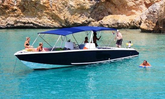 Boat Charter In Marigot