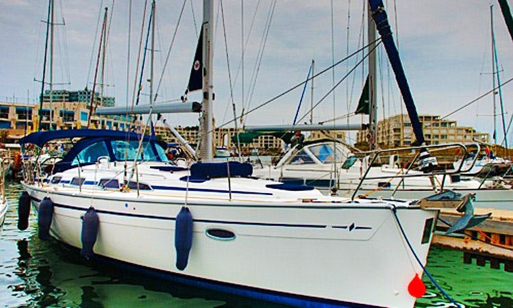 "Romantic Sailing on ""Ahmit 3"" Cruising Yacht in Herzliya, Israel"