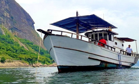 Sightseeing In Rio De Janeiro Rioboatcruise