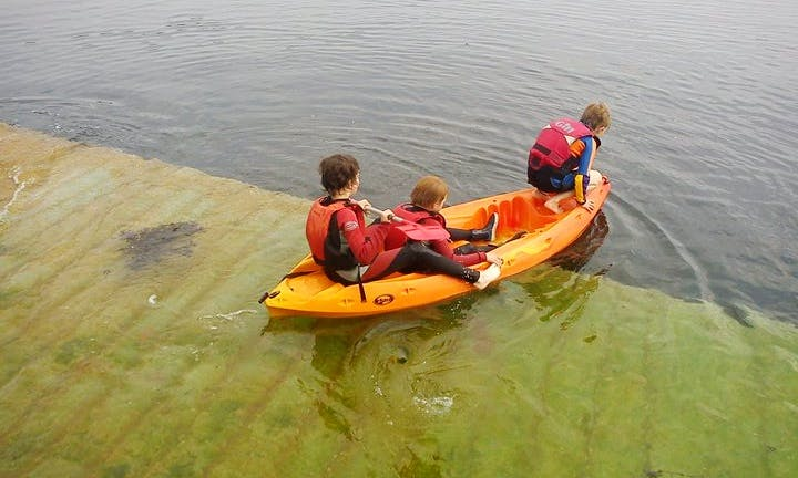 Rent a Kayak in Adrigole, County Cork