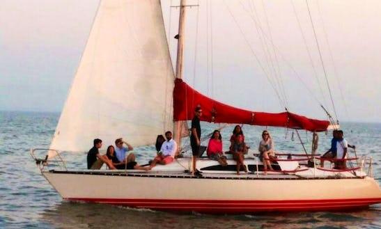 Charter 38' Nirvana Cruising Monohull In Mumbai, Maharashtra