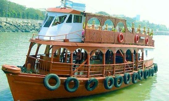 Charter A Passenger Boat In Mumbai, Maharashtra