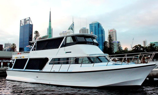 Trawler Rental In Northbridge
