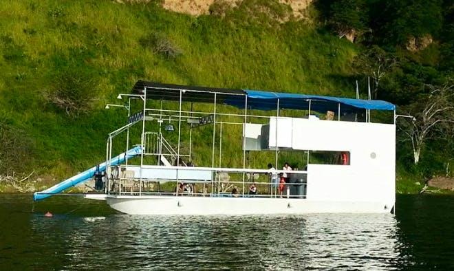 Charter a Passenger Boat in Ciudad Sandino, Nicaragua