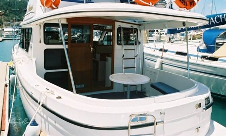 Luxurious ''Resort 35'' Charter in Bayview