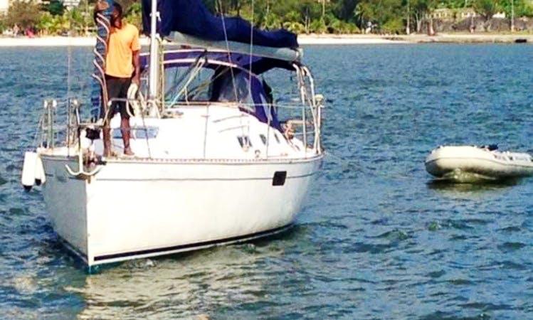Charter Sanhaço II yacht in Niterói