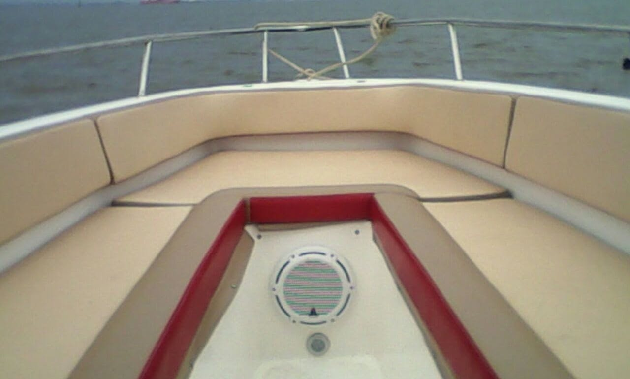 Rent 28' Center Console in Cartagena, Colombia