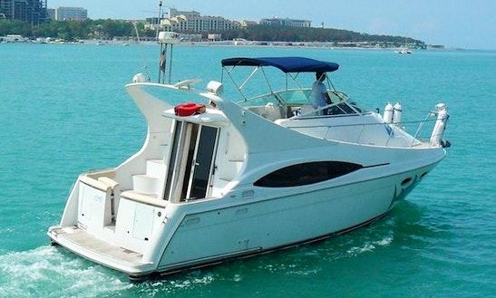 Motor Yacht Charter In Gelendzhik