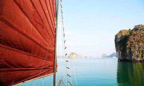 Lafairy Sails 2 Days/ 1 Night