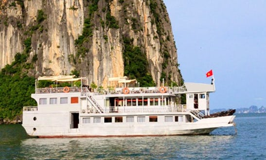 Halong Bay - Monkey Island Resort 3days