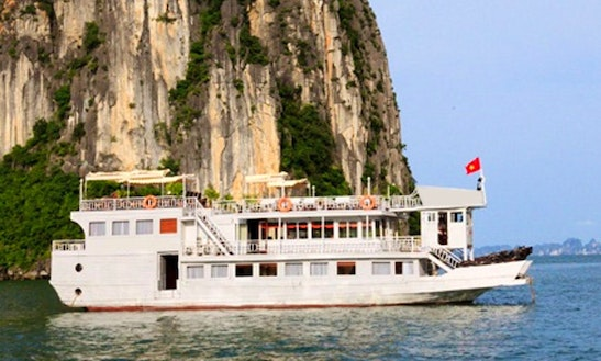 Halong Bay - Monkey Island Resort 3days