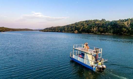 Charter A Pontoon In Kwazulu-natal, South Africa