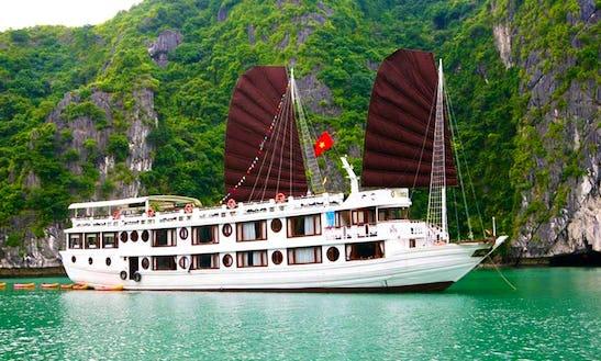 Oriental Sails  I (cruise)