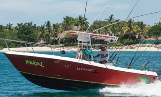 Ride The Waves With This Surf Charter In Punta De Mita, Mexico