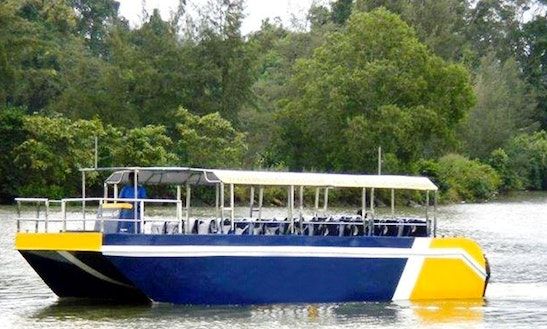 Charter A Passenger Boat In Port Blair, Andaman And Nicobar Islands