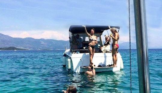Fish And Fun Tour In Korčula, Croatia