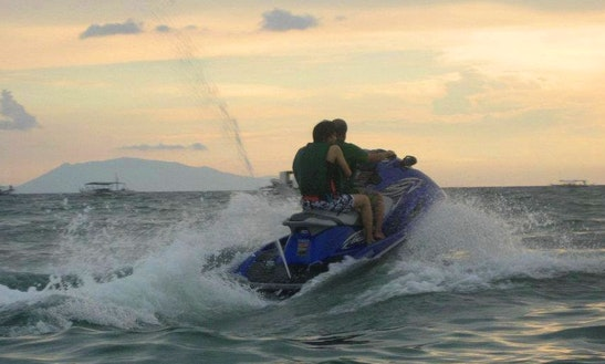 Rent A Jet Ski In Lian, Philippines